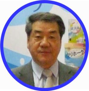 (有)北栄 代表取締役社長<br />小杉直司さん